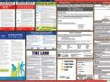 South Dakota Labor Law Posters State and Federal Combo